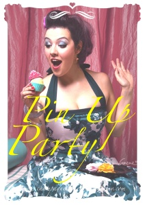 Pin Up Party