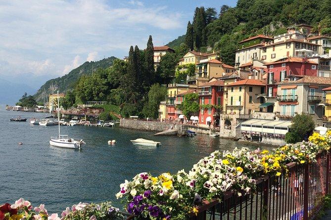 foto vista lago